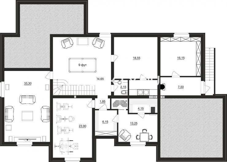 План проекта 96-39