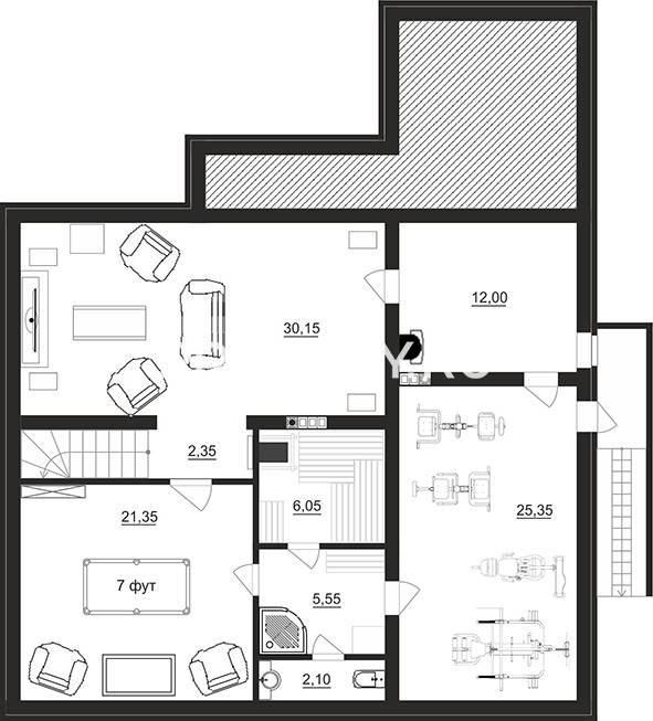 План проекта 96-46