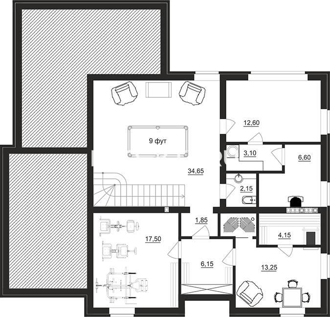 План проекта 96-73