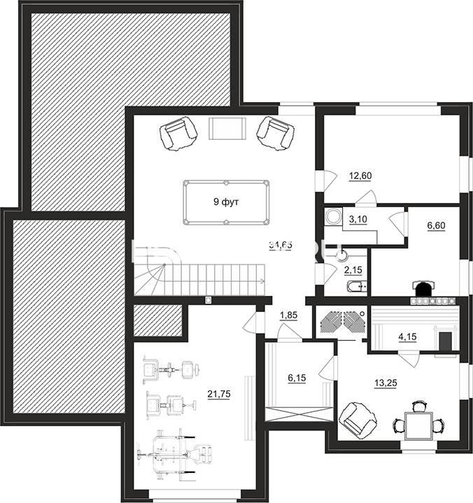 План проекта 96-76