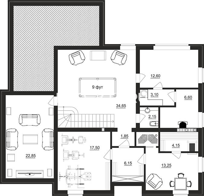 План проекта 96-77
