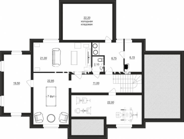 План проекта 96-83