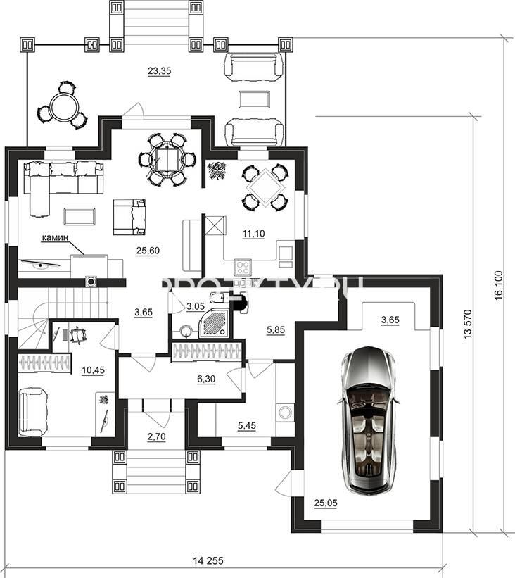 План проекта 97-09