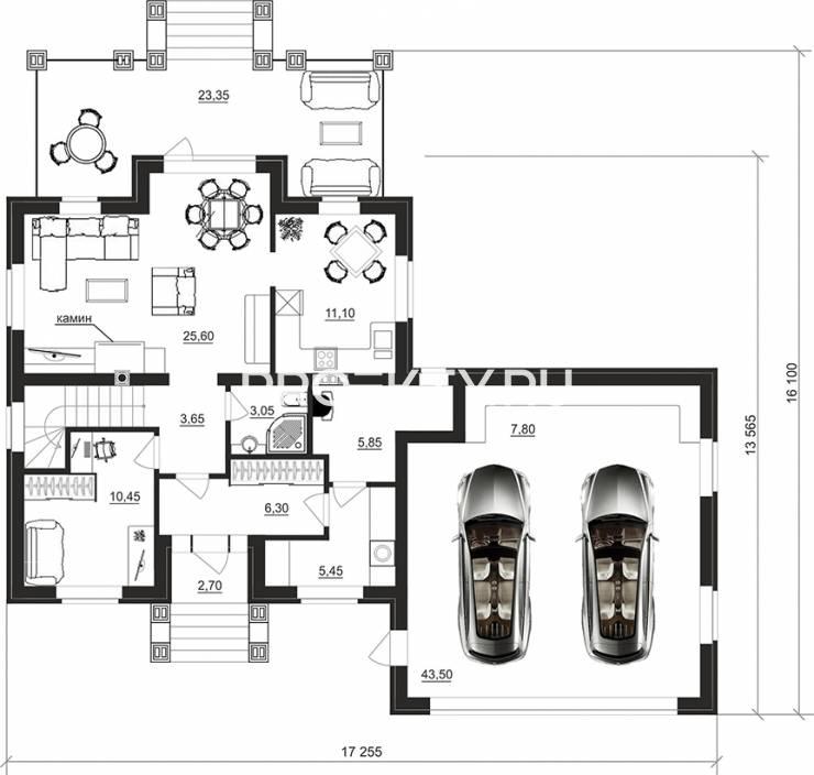 План проекта 97-12