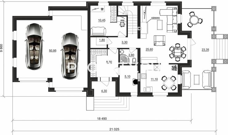 План проекта 97-21