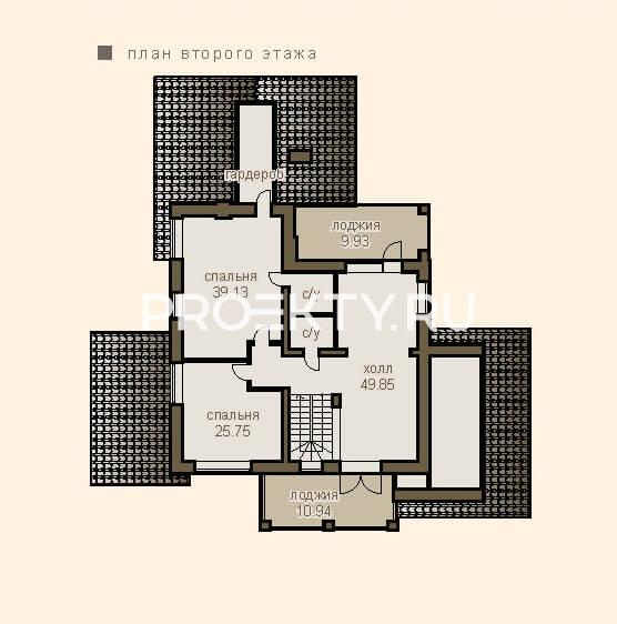План проекта Аметист 4