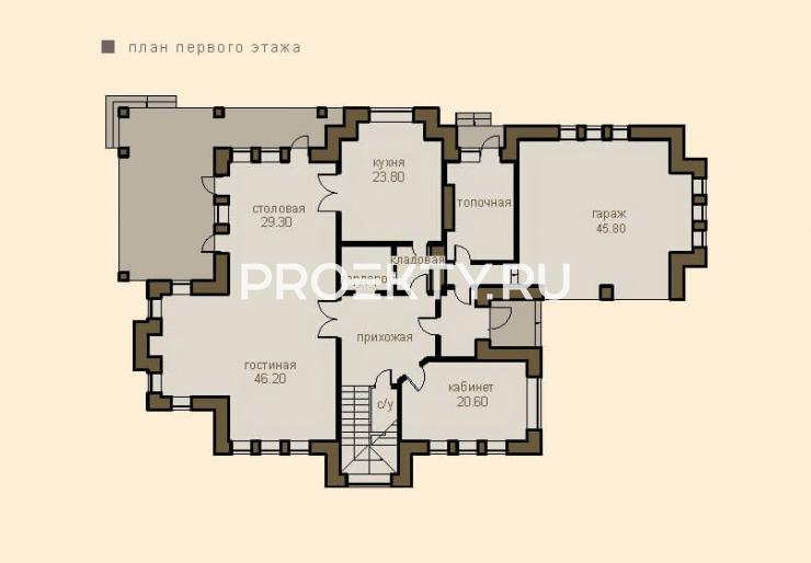 План проекта Болонья
