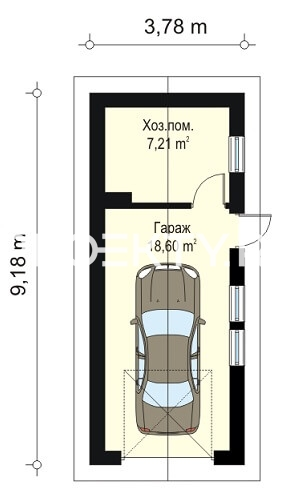 План проекта BG06