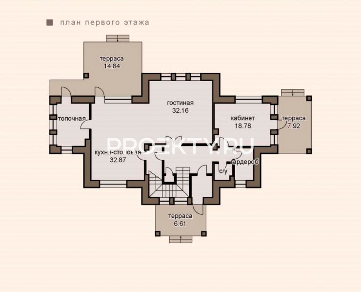 План проекта Гарда