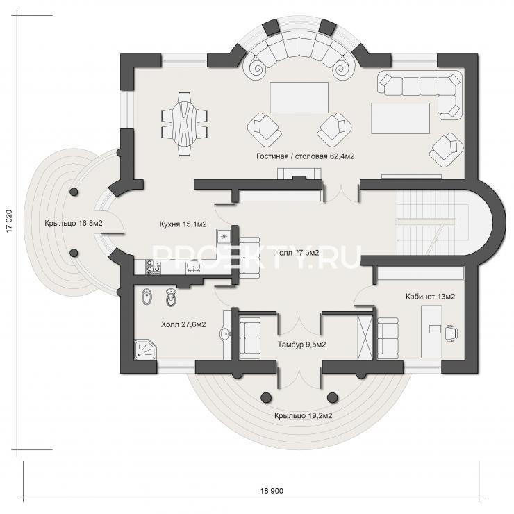 План проекта Ido-471