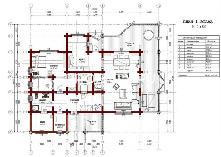 План проекта НЛ-01-285