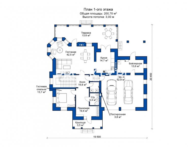 План проекта Лион 2