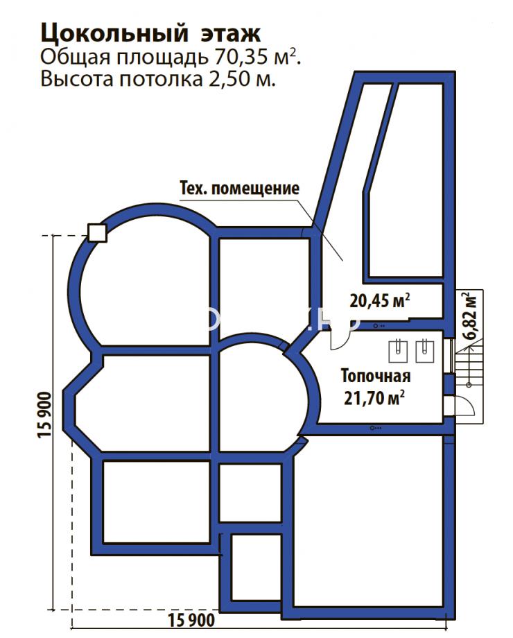 План проекта Меркурий