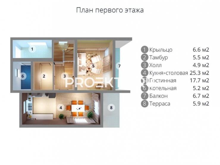 План проекта МС-202