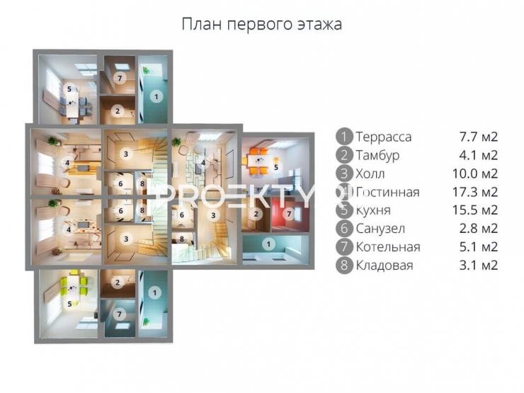 План проекта МС-472