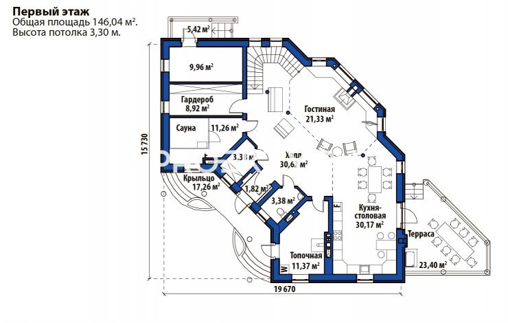 План проекта Паламэо