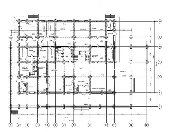 План проекта РС-01-1176