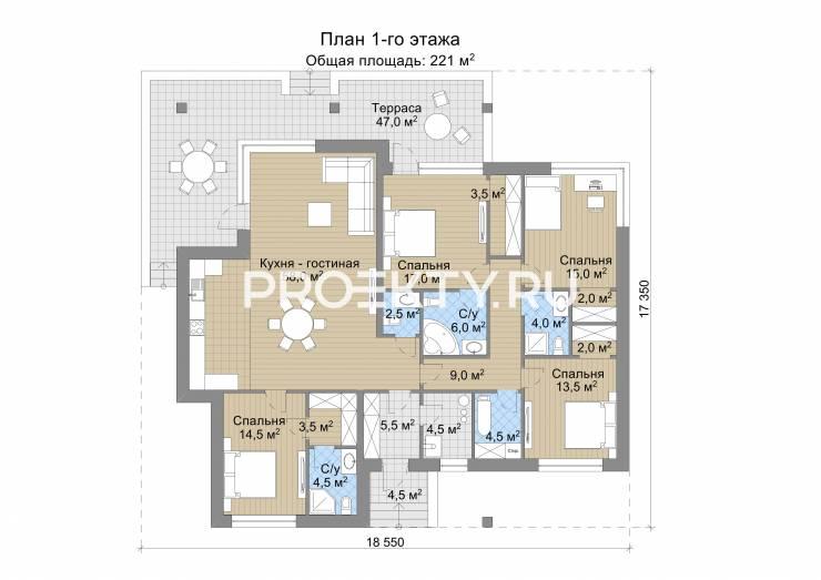 План проекта Лахти