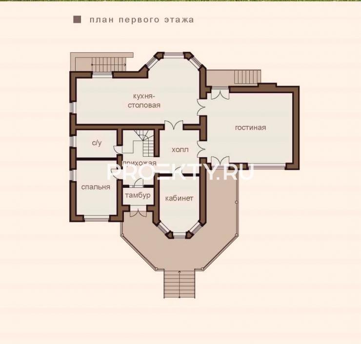 План проекта Рубин 2