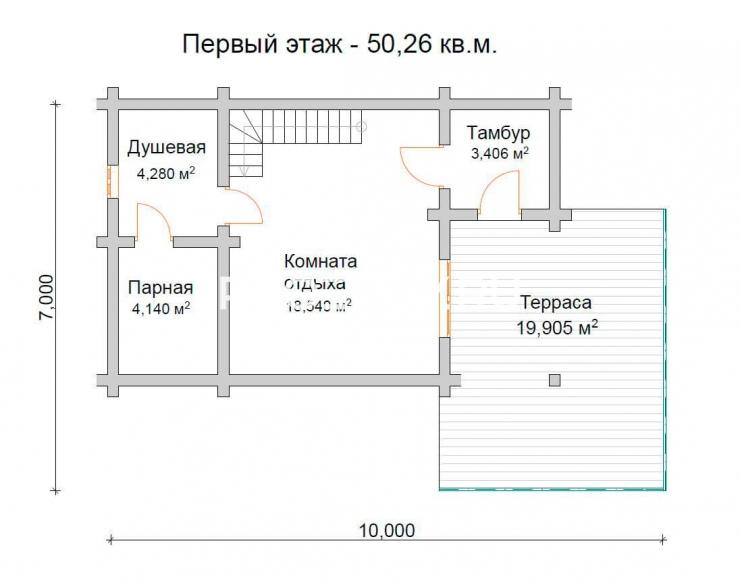 План проекта Русская забава
