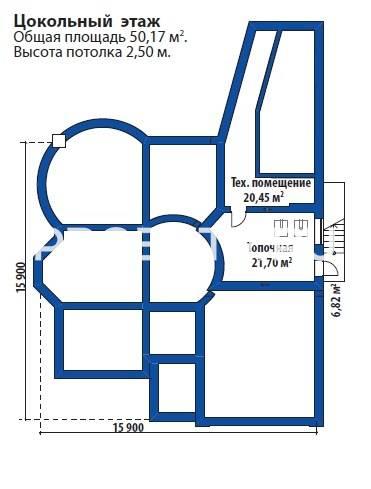 План проекта Таскана