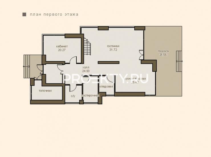 План проекта Верона 320