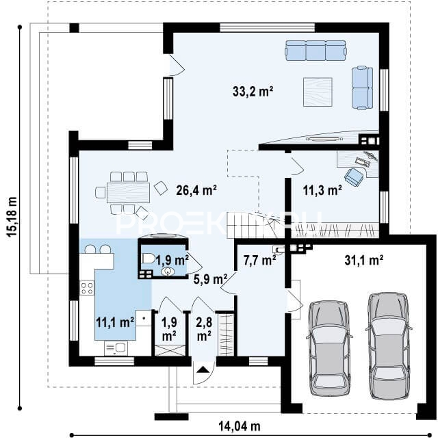 План проекта Z156