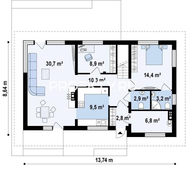 План проекта Z159