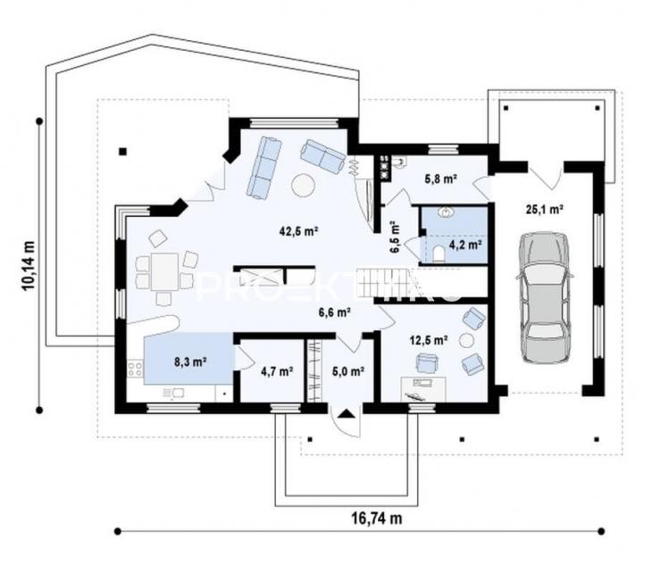 План проекта Z160