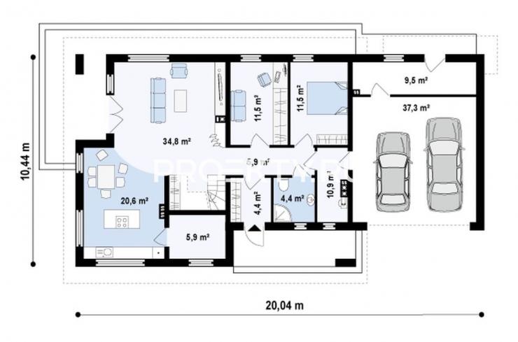 План проекта Z161