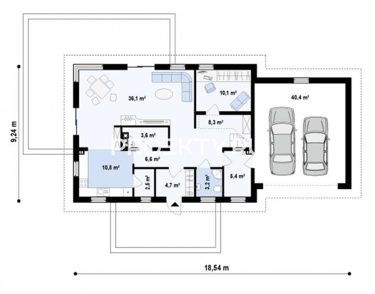 План проекта Z175