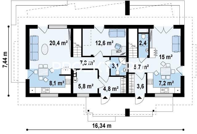 План проекта Z184