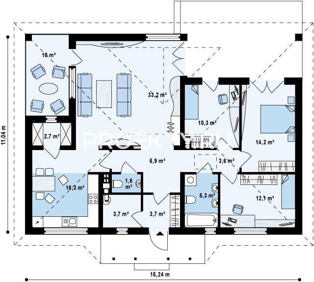 План проекта Z185