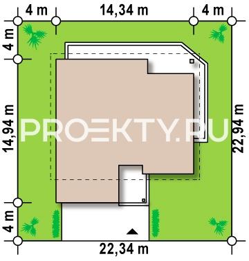 План проекта Z202