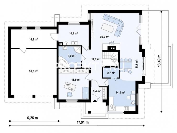 План проекта Z31