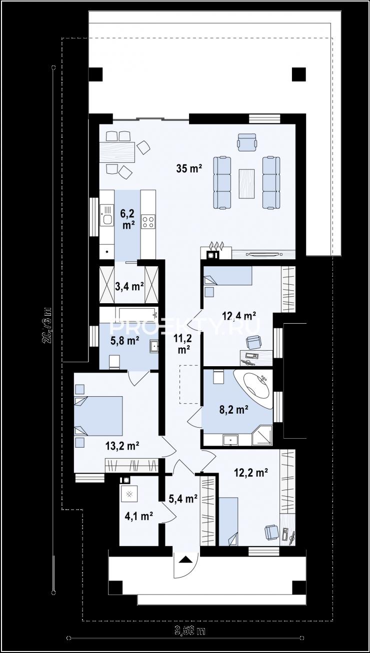 План проекта Z363