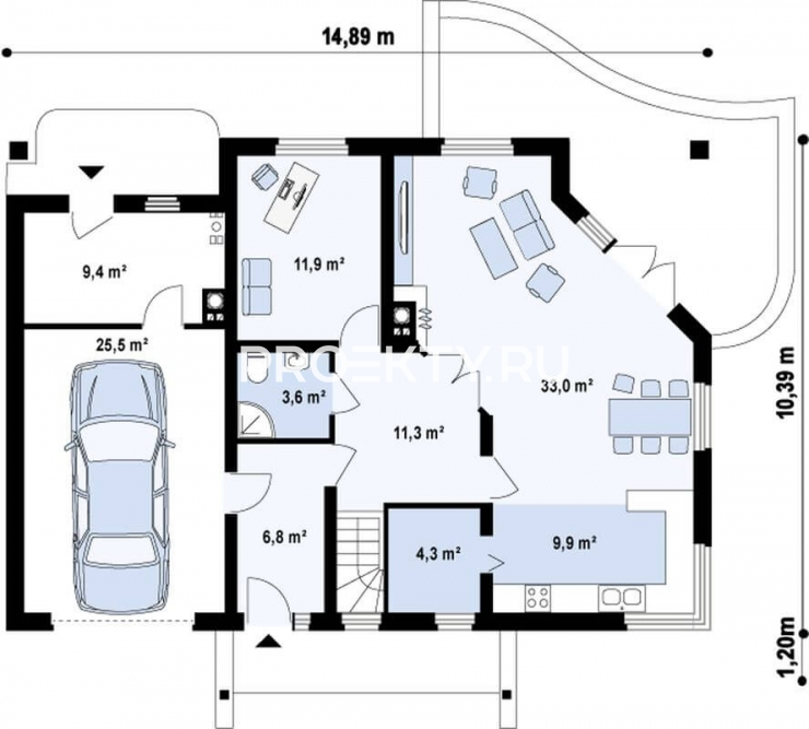 План проекта Z56