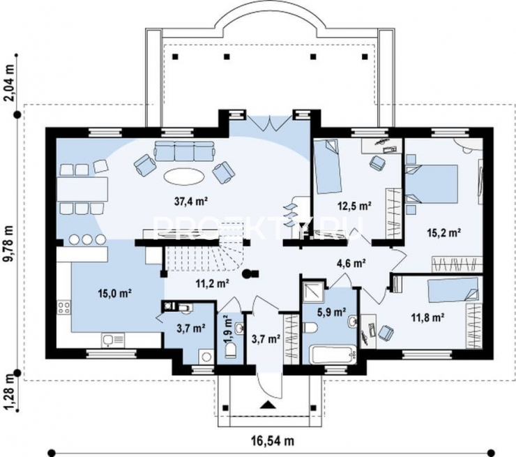 План проекта Z5