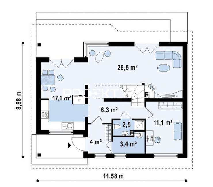 План проекта Z66