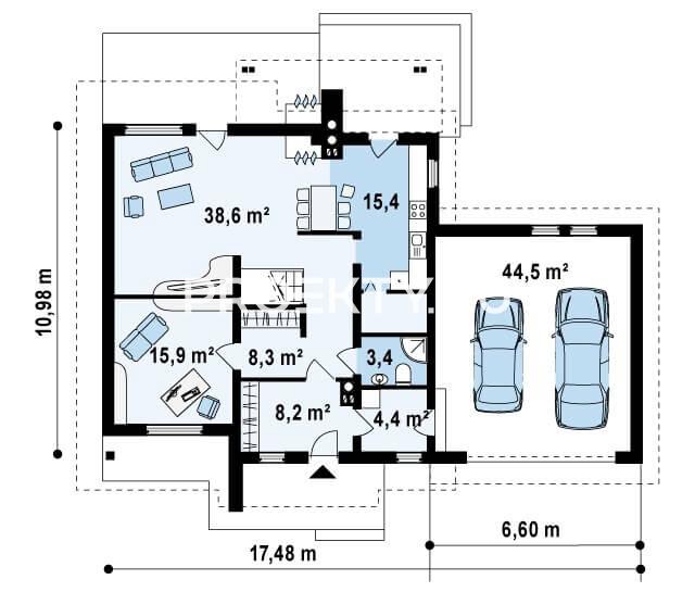 План проекта Z67