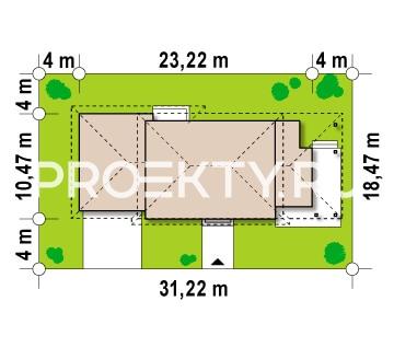 План проекта Z74