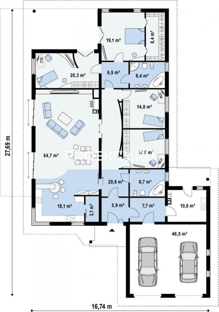 План проекта Z82