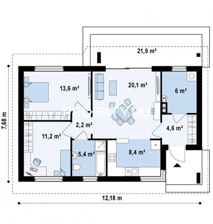 План проекта Z87