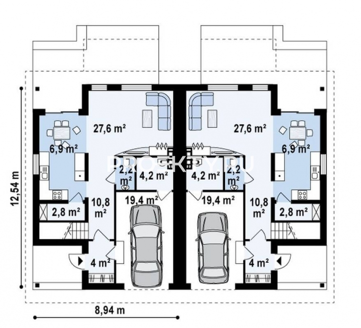 План проекта Zb12