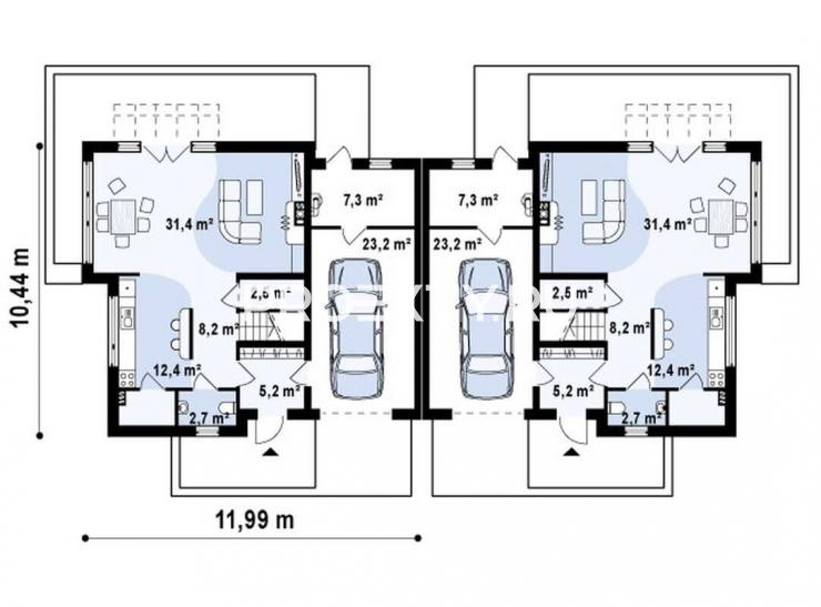 План проекта Zb3