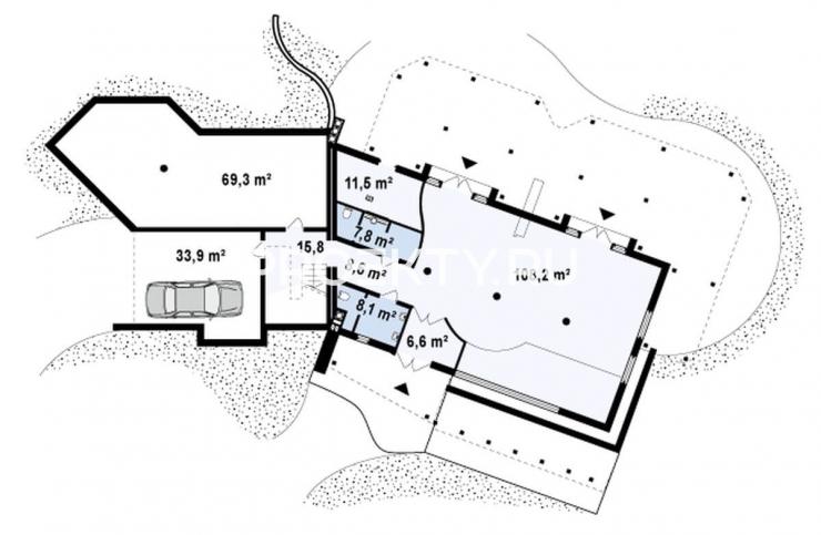 План проекта Zr2