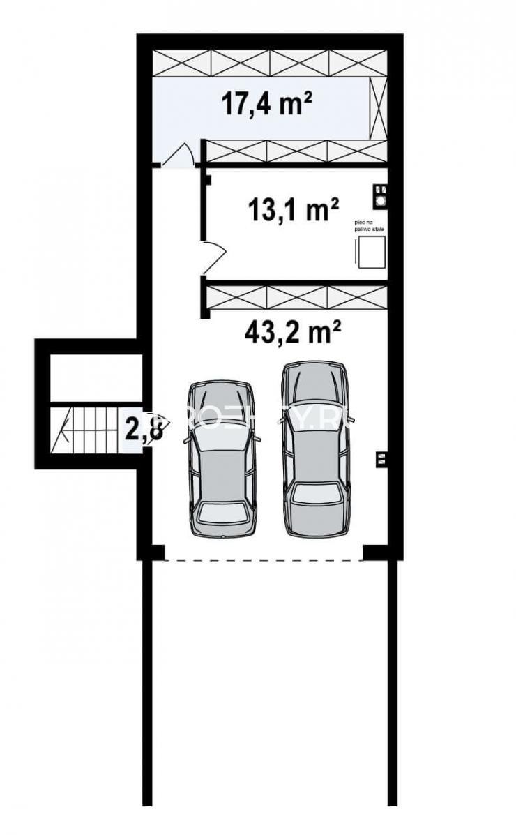 План проекта Zx132