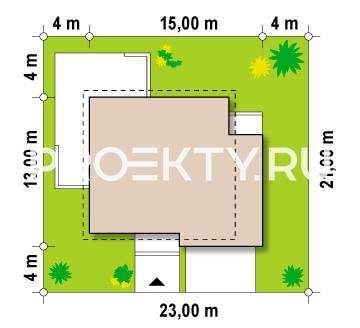 План проекта Zx30