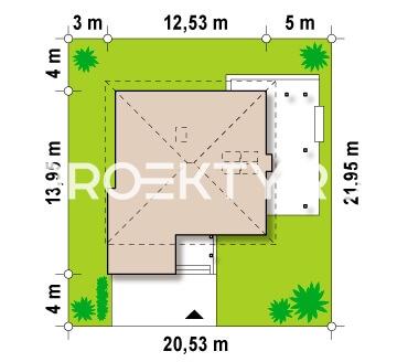 План проекта Zx33