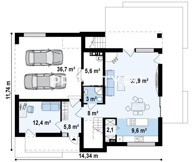 План проекта Zx54